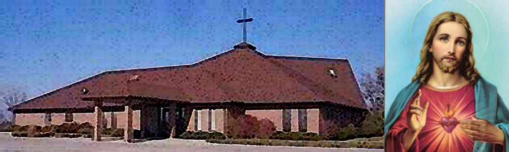 Sabetha Sacred_heart_catholic_church_Banner