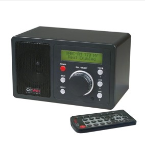 CCWiFi Radio