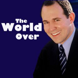 EWTN Lead Anchor Raymond Arroyo hosts this weekly news magazine program from Washington DC, with newsmakers from around the world.